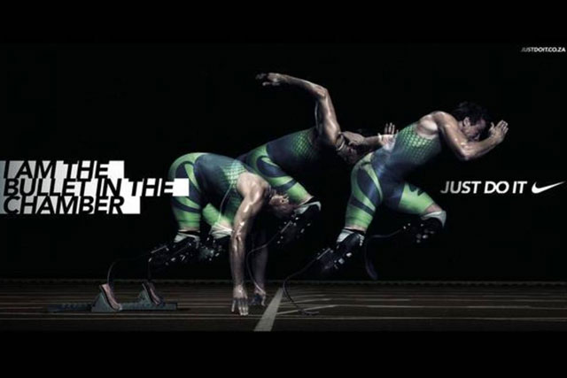 Oscar Pistorius: Nike suspends sponsorship deal