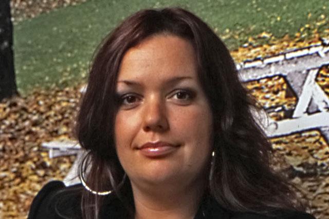 Catherine Salway: leaving Virgin Group