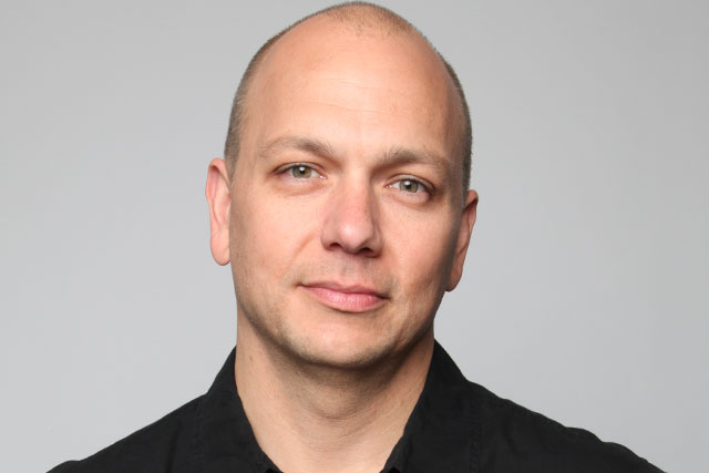 Tony Fadell: founder and chief executive of Nest Labs