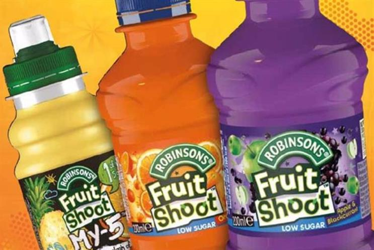 Fruit Shoot: girl sent to A&E after drinking from 'contaminated' bottle