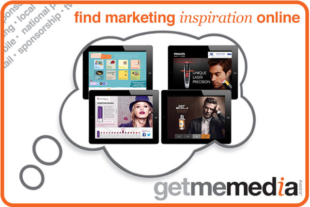 Innovative and engaging digital campaigns for tablet and mobile with Adnostic