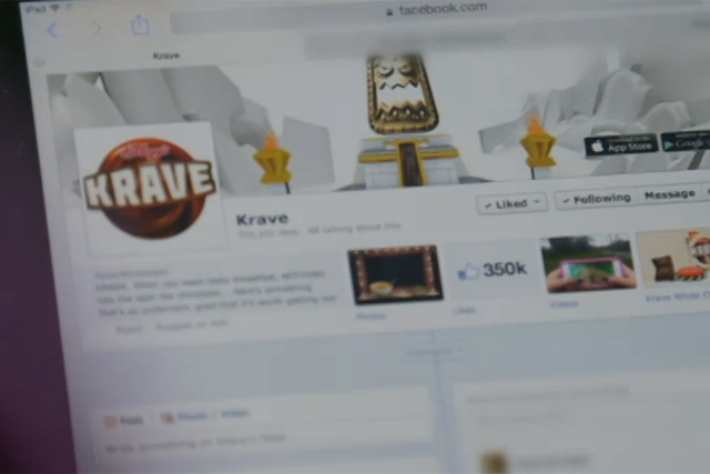 Krave: sugary cereal came under fire in Dispatches