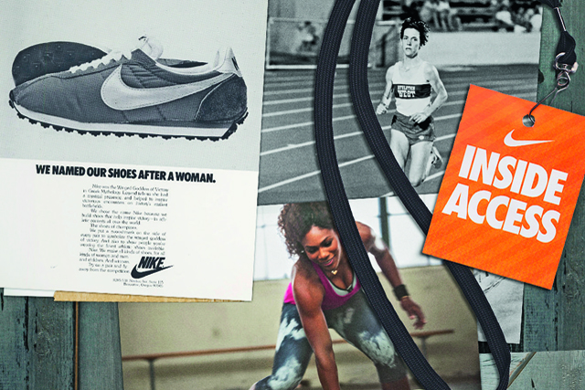 Champions of Design: Nike