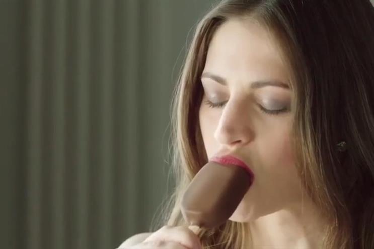 Magnum: Unilever shrinking ice cream brands