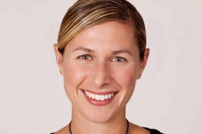 Michelle Klein: the Diageo marketer is to join social network Facebook