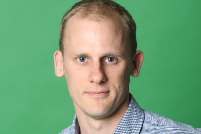 Piers North: director of strategy at Yahoo UK and Ireland