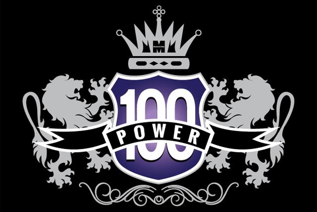 Marketing's Power 100 2013