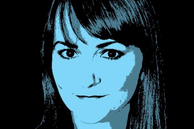 Rachel Barnes, Marketing's acting editor