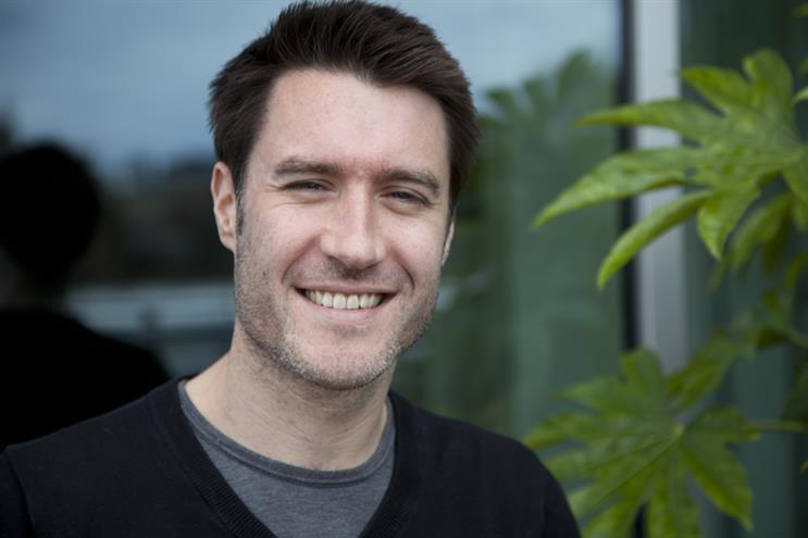 Simon McEvoy, planning director, Jam