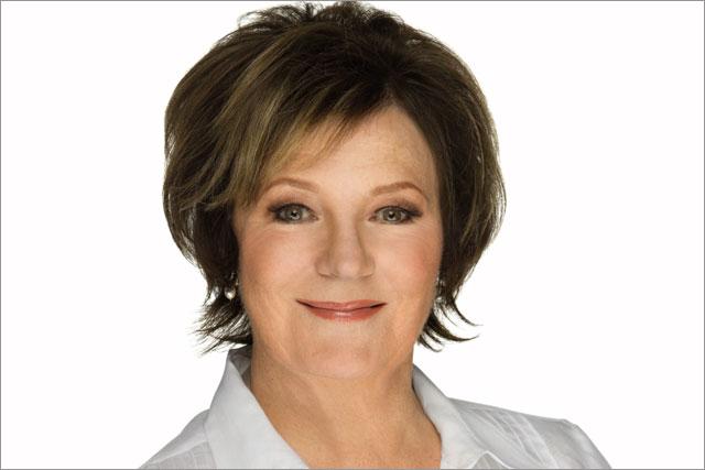 Delia Smith: teams up again with Waitrose