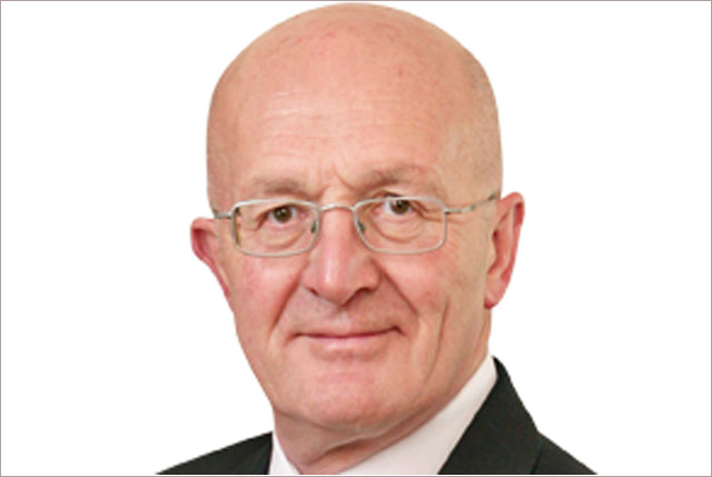 Tim Lefroy: chief executive of the Advertising Association