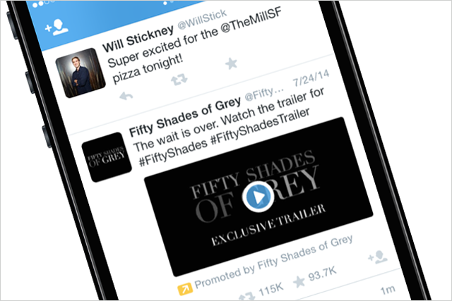 Twitter: launches Promoted Videos beta trial