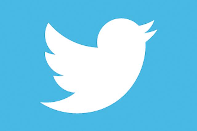 Twitter: stock price drops 18%
