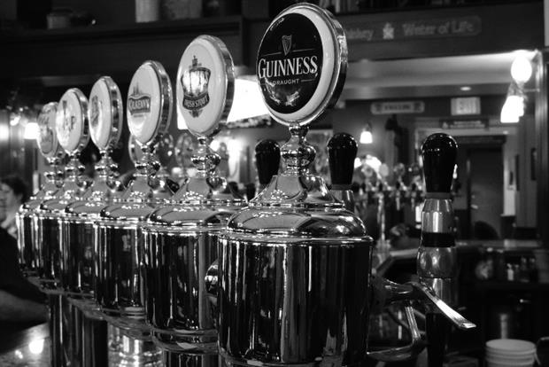 The boss of Wetherspoons is calling for Brexit