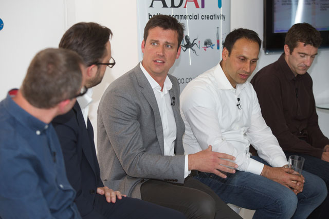 IPA ADAPT: Real-time media ushers in a new era