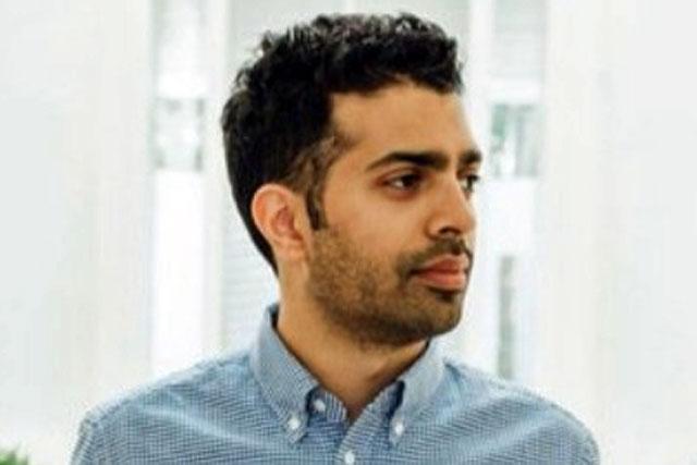 Musa Tariq: joins Apple as digital marketing director