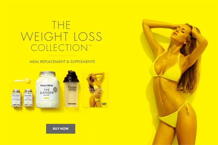 Protein World plays the controversy card, but can it ride out all the Twitterstorms?