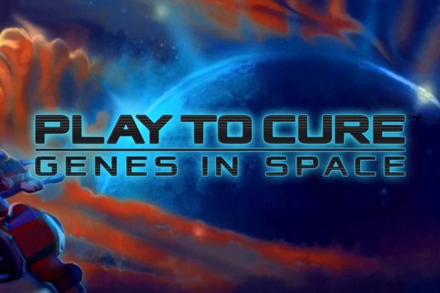 Cancer Research crowd sourcing 'Genes in Space' game launches to beat cancer