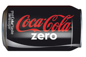 Coca-Cola unveils new can designs