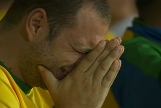 """""""Jeitinho brasileiro"""" amplified the shock of Brazilan fans as they lost to Germany 7-1"""