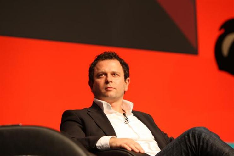 Telefonica: global ad boss Daniel Rosen