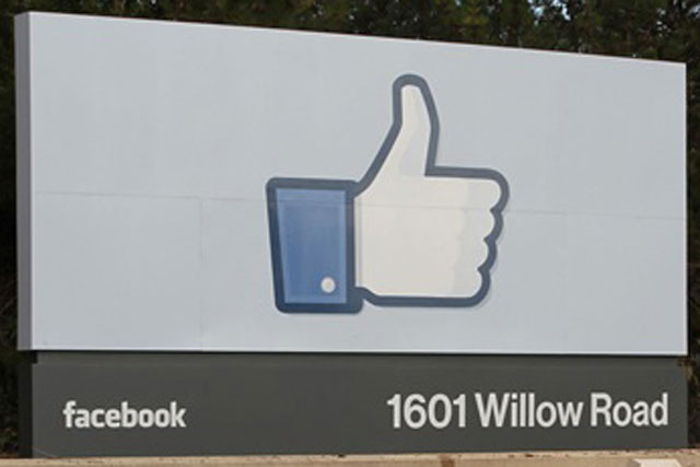 Facebook: hires Gary Briggs as its first CMO