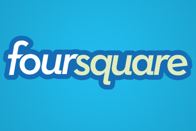 Foursquare: introduces ads for local businesses