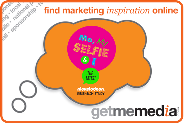 Nickelodeon identifies digital tribes with new research: 'Me, Myselfie and I'