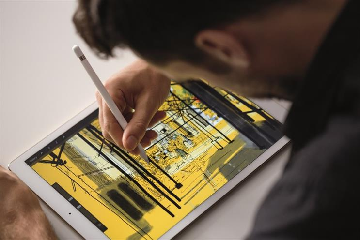 Tablets on the wane: consumers are switching to smaller devices to shop