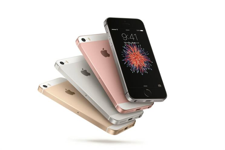 Apple: the iPhone SE marks another attempt to reach the mid-market