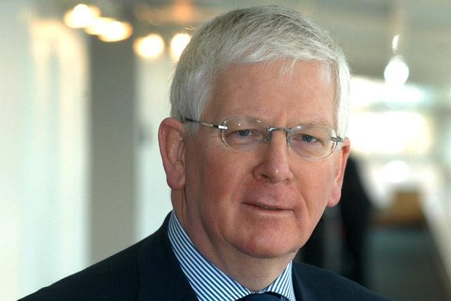 Ian Twinn, public affairs director of ISBA