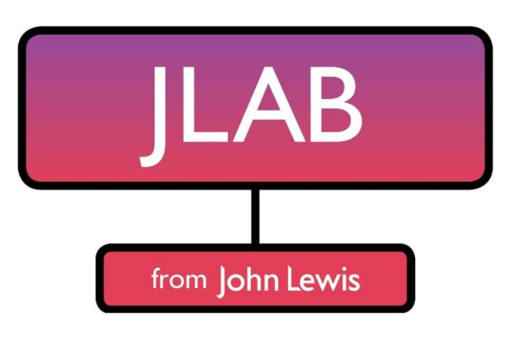 JLAB: John Lewis' annual programme came about after a 'chance meeting'
