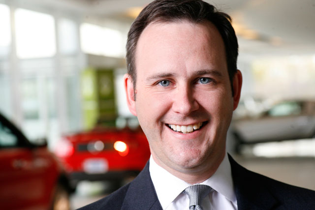 Ford global digital comms head Scott Monty announces departure