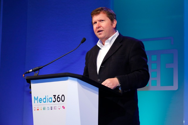 Moonpig.com: founder Nick Jenkins emphasised the impact of TV advertising