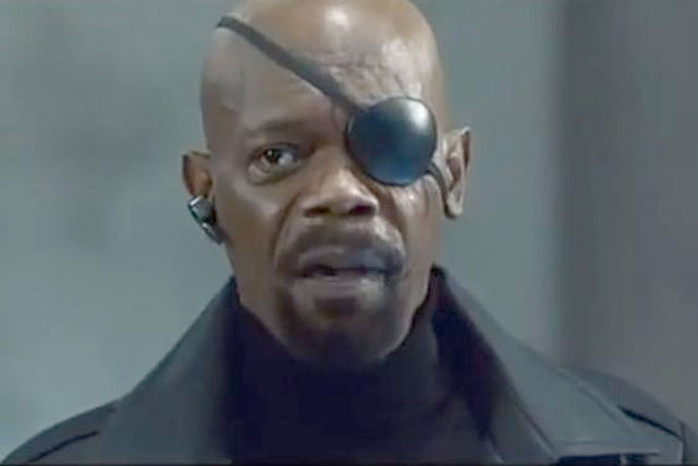 Sky ad starring Samuel L Jackson: broadcaster retains number one spot in Top 100
