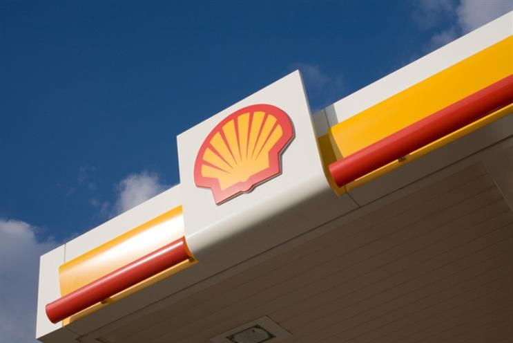 Shell: first petrol firm to offer mobile payments at the pump