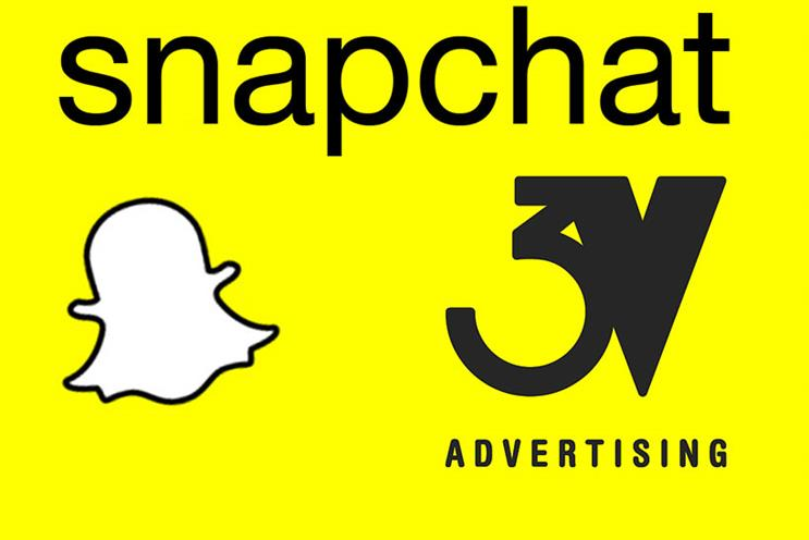 Snapchat founder: 'It's weird when brands try to act like your pal'