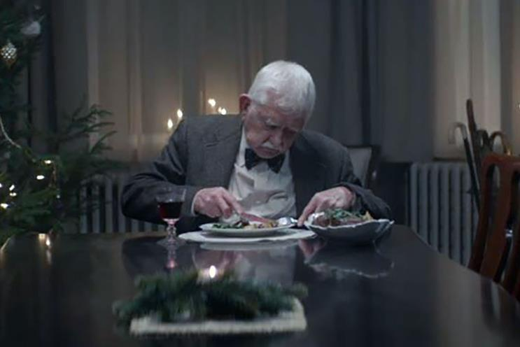 Edeka: the most viewed Christmas ad on YouTube