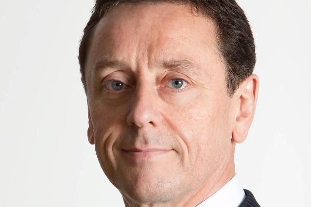 Simon Thomas: leaving his global marketing role at VW