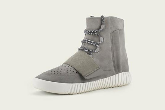 Adidas: the Yeezy collaboration hasn't proven convincing from a product perspective