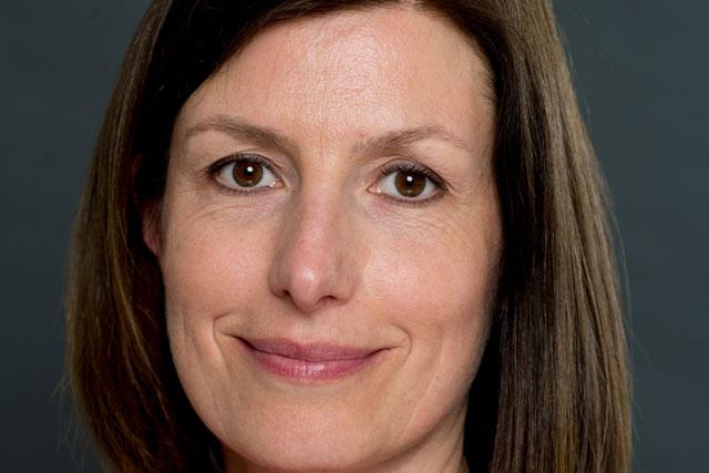 Sarah Calcott: becomes UK senior marketing director at eBay