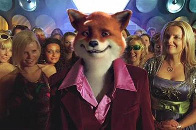 Foxy Bingo: bingo accounted for 38.3 per cent of gambling ads on TV in 2012