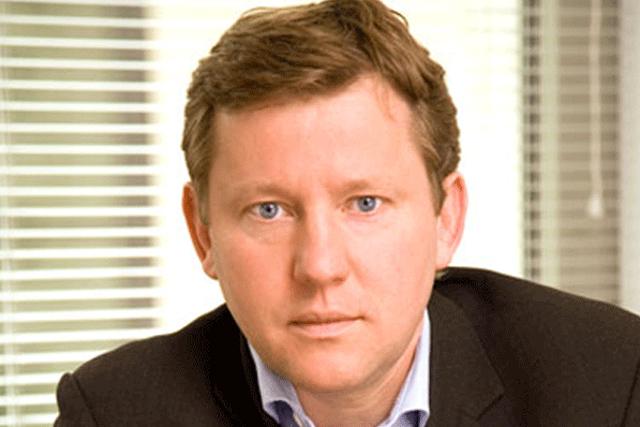 Jed Glanvill: launches Glanvilll&Co