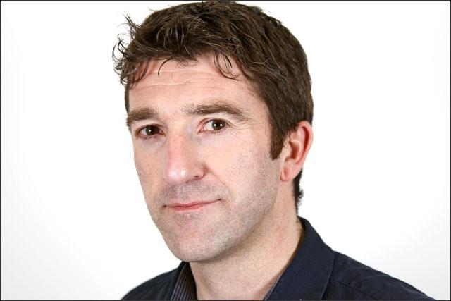 Steve Hobbs: managing director of Amnet
