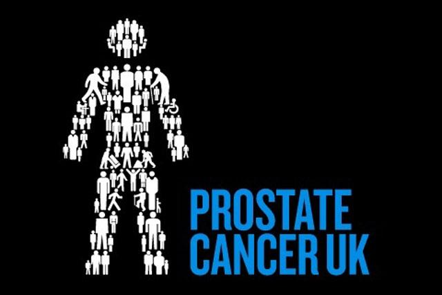 Prostate Cancer UK: seeks integrated direct response agency