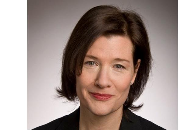 Gail Heimann: PR Lion jury president and Global Vice Chair of Weber Shandwick