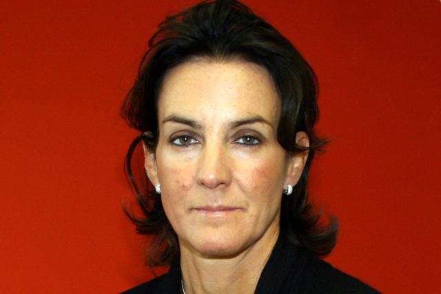 Zoe Osmond, chief executive, Nabs