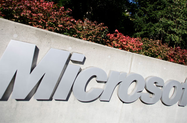 Microsoft: Christine Mullin to exit