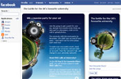 O2's Facebook initiative attracts 63,000 students in 11 days