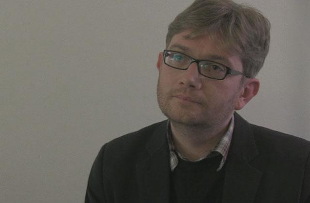 David Evan, group manager, ICO
